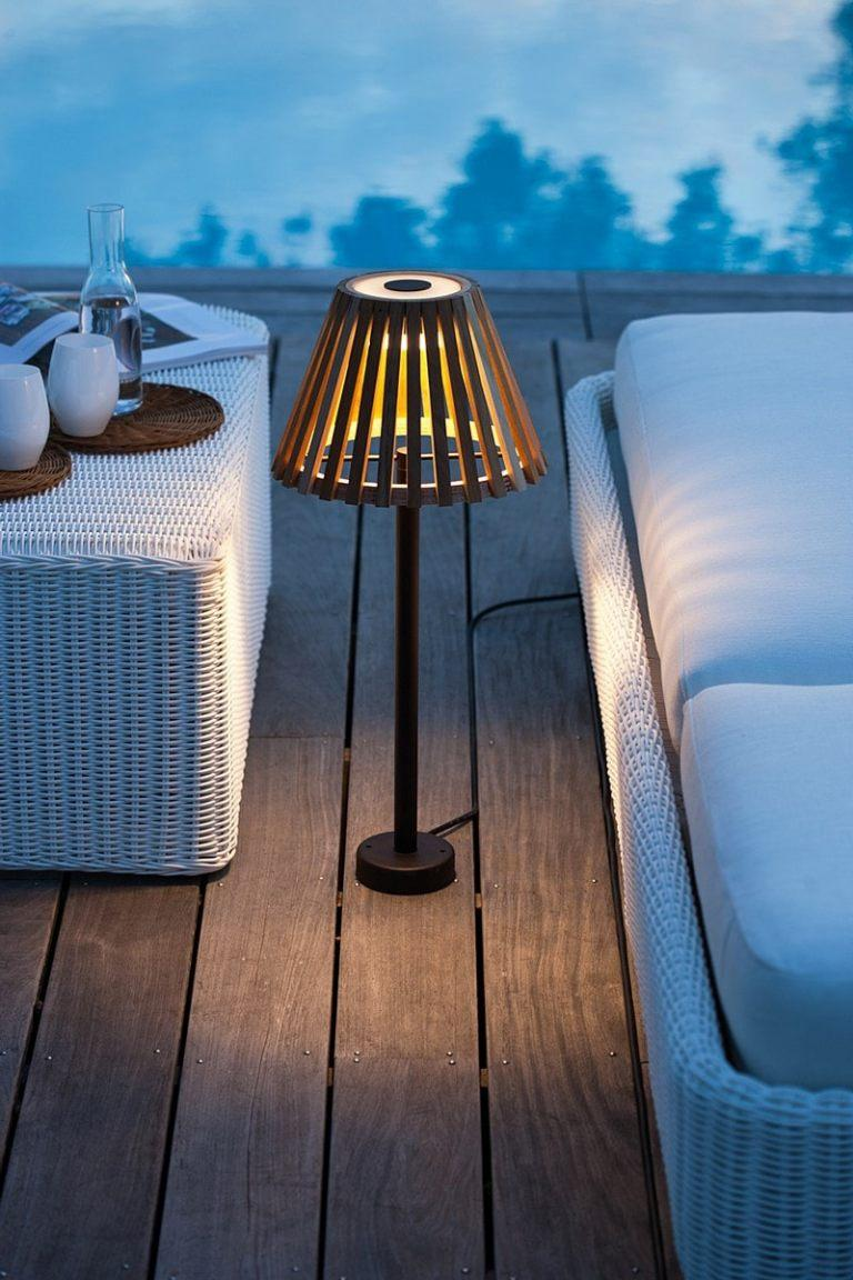 Lampa outdoor