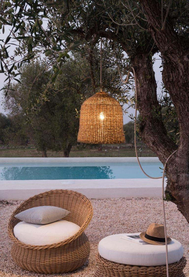 Lampa outdoor Marbella