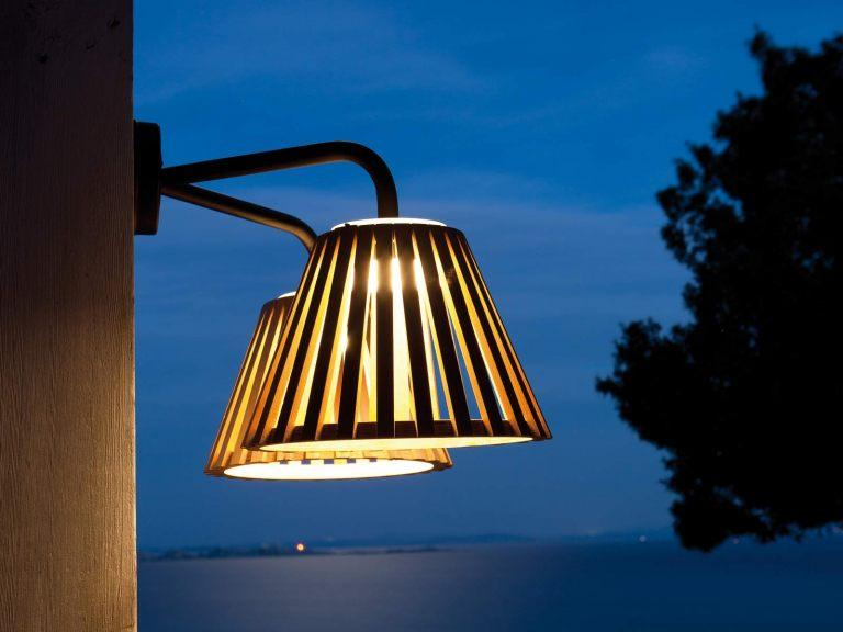 Lampa outdoor Mizar